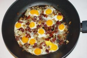 Foto huevos general B