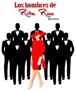 Portada Los Hombre de Rita Rico