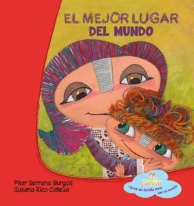 """""""El Mejor Lugar del Mundo"""" (Ed.Idampa)"""