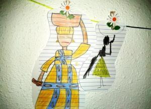 Arte niñas